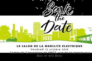 Technolia partenaire de la journée Grand Est mobilité électrique