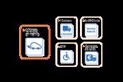 Mars 2017: Technolia 2.0 propose une borne couplant recharge et gestion du stationnement
